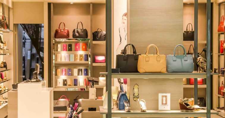 Como abrir uma loja online de revenda de bolsas