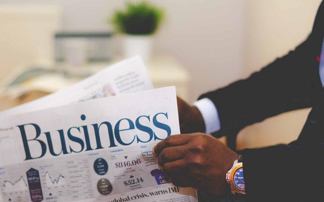 Negócio online: como começar