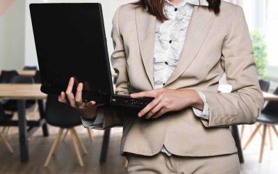 Como se vestir para uma entrevista de emprego?