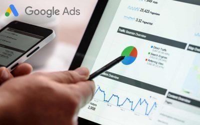 Quais são as vantagens de anunciar no Google Ads em 2021?