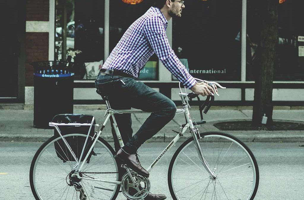 Cresce tráfego de bicicletas nos estados de SP e RJ