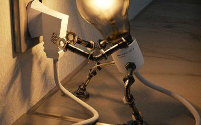 Como o aumento na conta de luz afeta os negócios