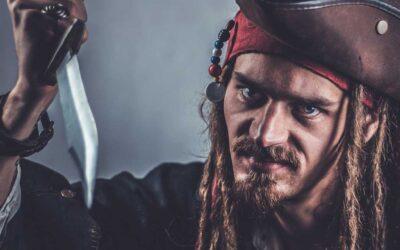 Por que a pandemia tem aumentado o consumo de produtos piratas?